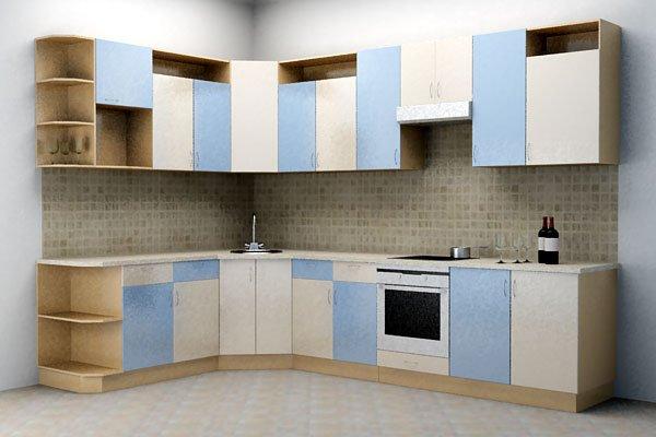 кухни в минске цены фото